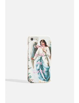 **Give Me Likes Case   I Phone By Skinnydip by Topshop