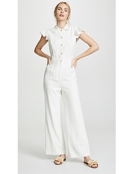 Dylan Jumpsuit by Laveer