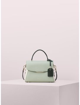 Grace Small Top Handle Satchel by Kate Spade