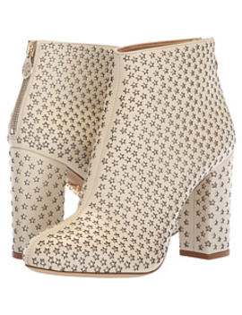 Hg Bootie Mltst by Charlotte Olympia