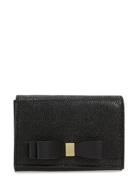 Leonyy Bow Mini Purse by Ted Baker London