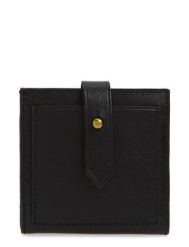 The Post Billfold Wallet by Madewell
