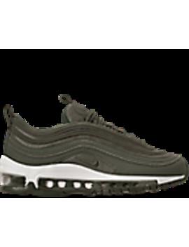 Boys' Big Kids' Nike Air Max 97 Pe Casual Shoes by Nike