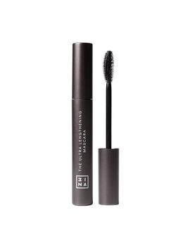 3 Ina The Ultra Lengthening Mascara 7.5ml by 3 Ina