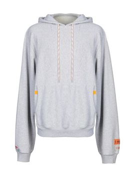 Heron Preston Hoodie   Pullover & Sweatshirts by Heron Preston