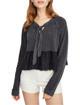 Sweet Jane Pullover by Free People