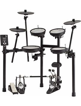 Roland Electronic Drum Set (Td 1 Dmk) by Roland