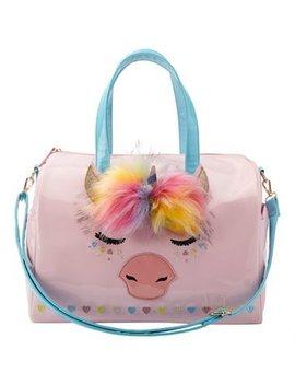 Under One Sky Weekender Bag Unicorn by Under1 Sky