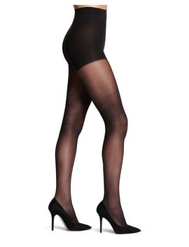 Comfort Luxe Control Top Tights by Dkny
