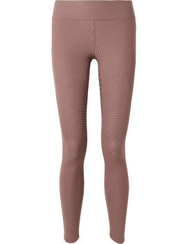 Epic Lux Ribbed Dri Fit Leggings by Nike