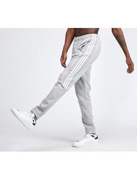 Radkin Fleece Pant   Grey Heather by Adidas Originals
