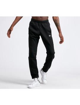 Radkin Fleece Pant   Black by Adidas Originals