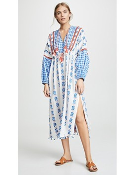 Miguel Caftan by Dodo Bar Or