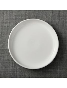 Cafeware Ii Dinner Plate by Crate&Barrel