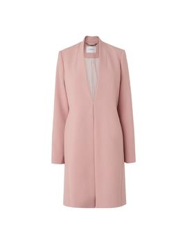 Laurela Pink Coat by L.K.Bennett