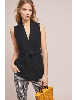 Pocket Tunic by Anthropologie