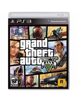 Gta V ✅✅ Play Station 3 ✅  Best Price On E Bay ✅  Grand Theft Auto ✅✅ by Ebay Seller