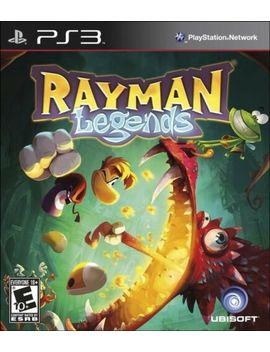 Rayman Legends   Playstation 3 Game by Ebay Seller