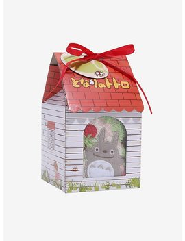 Studio Ghibli My Neighbor Totoro Towel Gift Box by Hot Topic