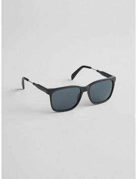 Retro Square Sunglasses by Gap