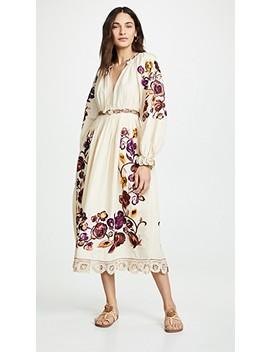 Miro Dress by Ulla Johnson