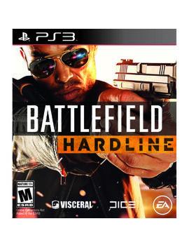 Battlefield: Hardline Ps3 [Brand New] by Ebay Seller