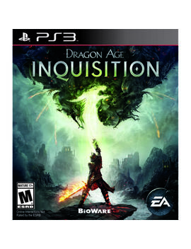 Dragon Age: Inquisition Ps3 [Brand New] by Ebay Seller