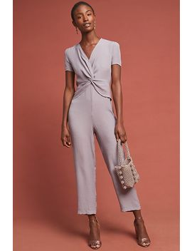 Plath Jumpsuit by Amadi