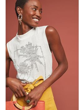 Sol Angeles Shade Graphic Tank by Sol Angeles