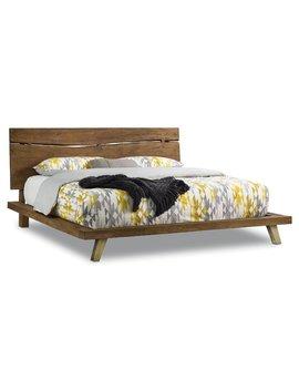 Transcend Panel Headboard by Hooker Furniture