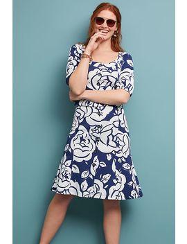 Amiens Flounced Skirt by Maeve