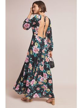 Yumi Kim Wild Rose Maxi Dress by Yumi Kim