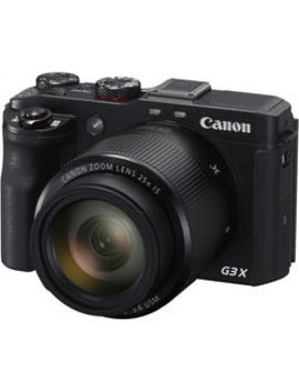 Power Shot G3 X Digital Camera by Canon