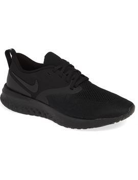 Odyssey React 2 Flyknit Running Shoe by Nike