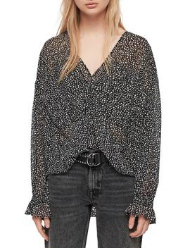 Penny Top by Allsaints