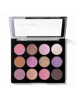 Nip+Fab Make Up Eyeshadow Palette Wonderland 05 12g by Nip+Fab