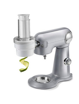 Spi 50 Prep Express™ Spiralizer/Slicer Attachment by Cuisinart