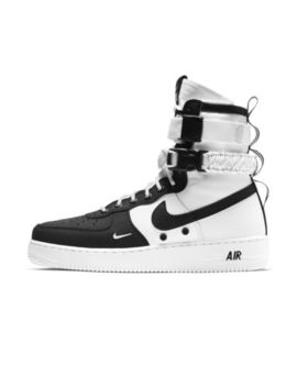 Nike Sf Air Force 1 Men's Boot. Nike.Com by Nike