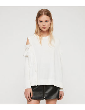 Ria Jumper by Allsaints