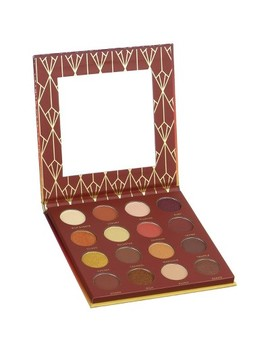 Color Story Eyeshadow Palette Decadence   0.28oz by Nyx Professional Makeup