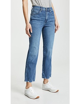 Austin Cropped Jeans by 3x1