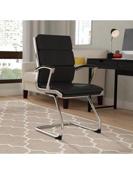 Adele Desk Chair by Latitude Run