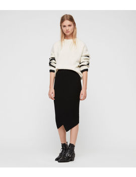 Amara Skirt by Allsaints