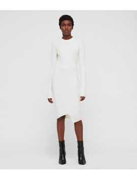Amara Dress by Allsaints