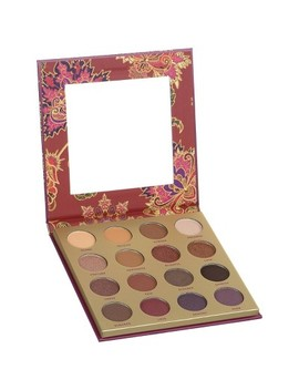 Color Story Eyeshadow Palette Karma   0.28oz by Nyx Professional Makeup