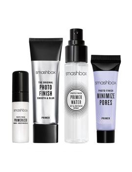 Smashbox Cosmetics Try It Kit Primer Authority Set by Smashbox Cosmetics