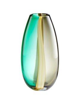 Quatrieme Small Table Vase by Cyan Design