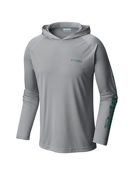 Men's Pfg Terminal Tackle™&Nbsp;Hoodie by Columbia Sportswear