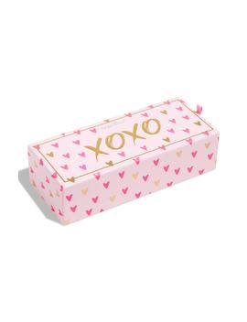 Xoxo 3 Piece Candy Bento Box by Sugarfina