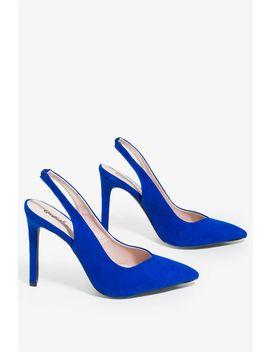 Sangria Heels by A'gaci